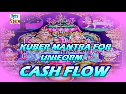 Kuber Mantra - Deepawali Mantra For Uniform Cash Flow विधि और मन्त्र video