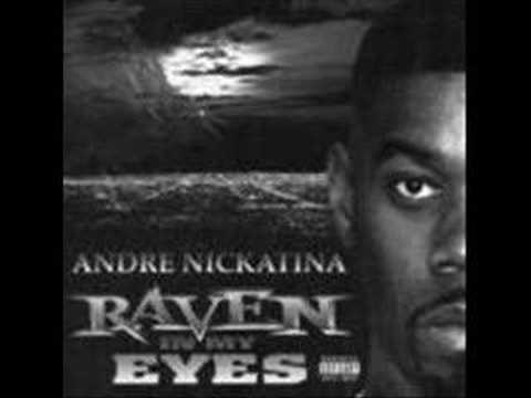 Andre Nickatina - Blood In My Hair