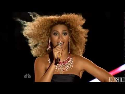 Beyoncé performs 'Best Thing I Never Had' at Macy's 4th Of July Fireworks Spectacular (2011)
