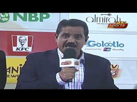 Karachi Premier League 2018-19  Final Match Ceremony