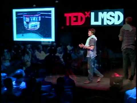 Youth Activism in the Era of Social Media: Emily's Entourage at TEDxLMSD