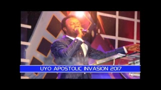 Uyo Prophetic Invasion Day 1, LIVE with Bro. Joshua Iginla