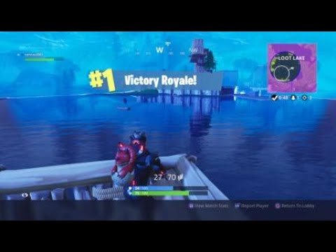 Fortnite secret How to win every game