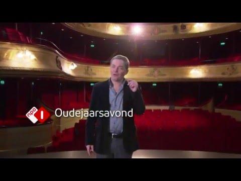 Herman Finkers Oudejaarsconference 2015