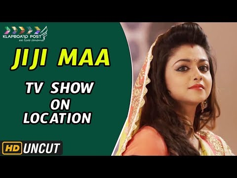 Jiji Maa | जीजी माँ | Tv Show Upcoming Twist | KlapboardPost.com
