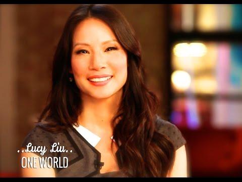 Lucy Liu & Deepak Chopra | One World