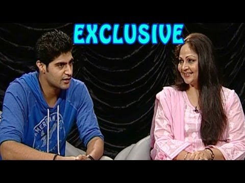 Purani Jeans: Rati Agnihotri and Tanuj Virwani | EXCLUSIVE Interview Promo