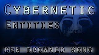 download lagu Cybernetic Entities Ben Drowned Original Song gratis