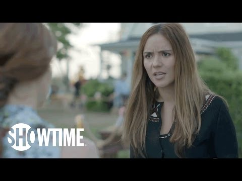 The Affair | 'You Make Her Uncomfortable' Official Clip | Season 3 Episode 4