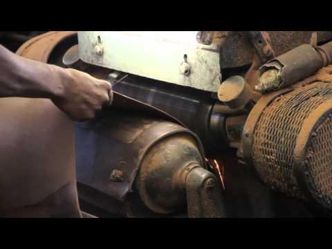 Allen Edmonds Genuine Shell Cordovan Leather