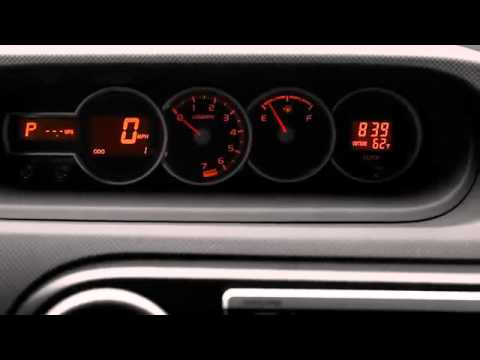 2011 Scion xB Video