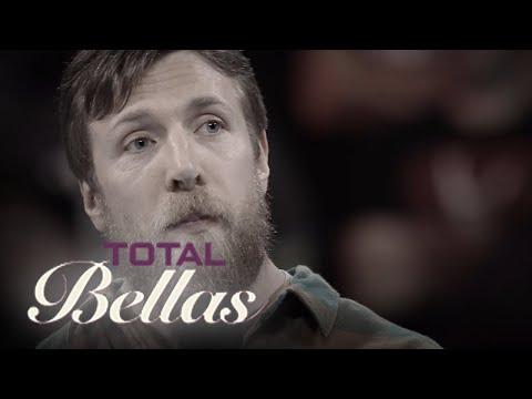 Brie Bella Gets Terrible News About Hubby Daniel Bryan | Total Bellas | E!