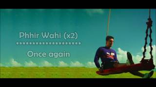 download lagu Phir Wahi Arijit Singh Jagga Jasoos 2017 Lyrical  gratis