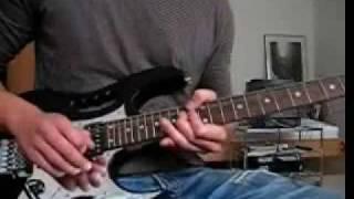 Saber Rider Metal Theme - High Quality