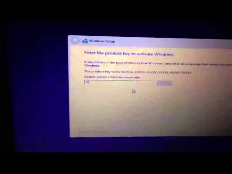 How To Clean Install Windows 8.1 on OEM Machine