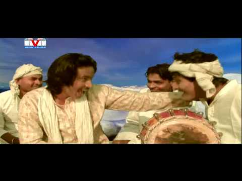 Kolaveri di bhojpuri version (Deda gori) by vow films.flv