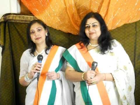 Hothon Pe Sachai Rehti Hai--Happy Republic Day  Jan 26