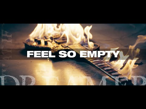 Dream on Dreamer - Feel So Empty [Official Video]