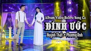 Album Song Ca Vàng || Huỳnh Thật ft Phương Anh _ Bolero