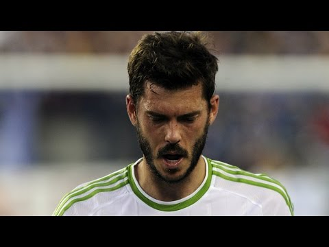 Interview: Brad Evans on stopping David Villa and New York City FC