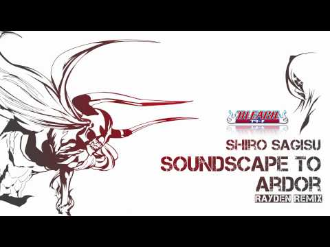 Shiro Sagisu - Soundscape To Ardor  Morning Remembrance Breakbeat...