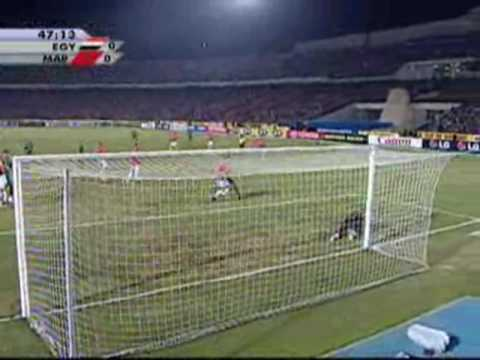 CAN 2006 : Watch the highlights of this Group Match !