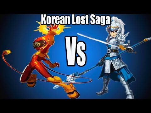 【Kls】1v1: Flash Vs Zhao Yun