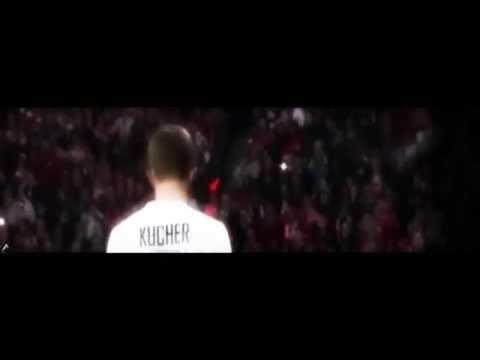 Real Madrid VS Shakhtar Donetsk Live HD 15/09/2015