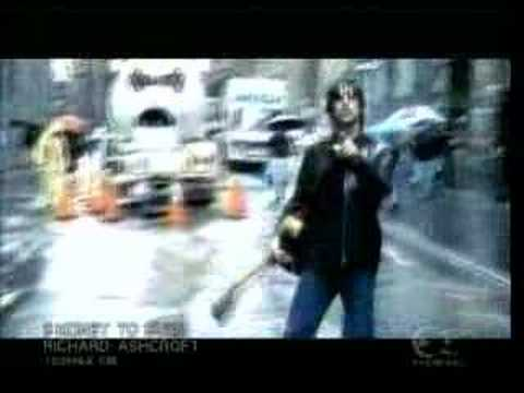 Richard Ashcroft - Money to burn