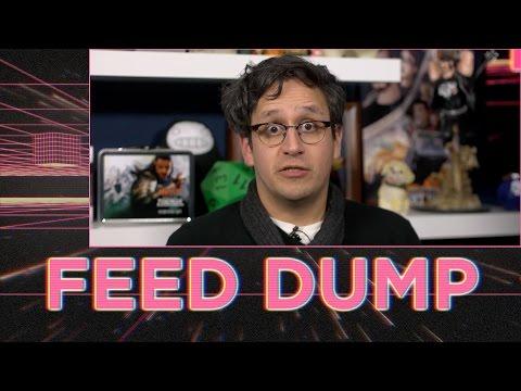 Feed Dump 237 - 100% Real Pants Juice