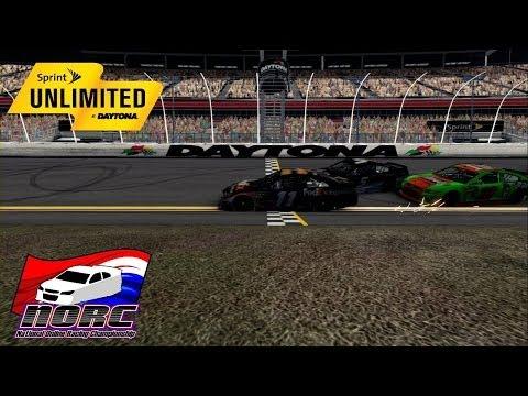 NASCAR 14 League Race | NORC: Sprint Unlimited (S4)
