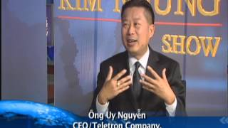 KIM NHUNG SHOW - PHONG VAN UY NGUYEN PART A
