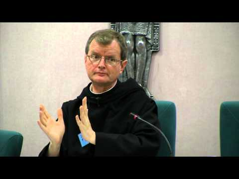 """""""Confession and Holy Communion"""": Talk by Fr John Seddon OSB. A Day With Mary"""