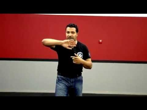 Jeet Kune Do: FREE Video Lesson #9...Elbows and Knees Image 1