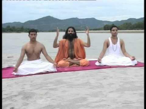 Yoga - Pranayam video