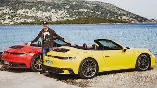 Warum ich das NEUE 911 CABRIOLET (ab 134.405€) kaufen würde - Porsche 992