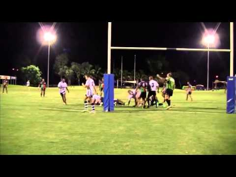 Vanuatu Invitational Versus Townsville Brothers Short