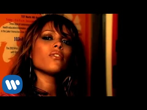 Tamia - Officialy Missing You