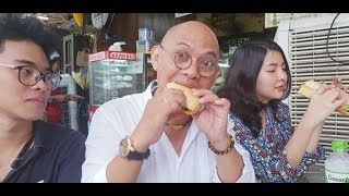 Food For Good Eps 65: Cựu vô địch xe đạp châu Á khám phá bánh mì Phượng Hội An lừng danh quốc tế
