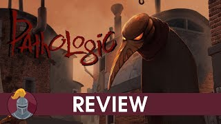 Pathologic Classic HD Review