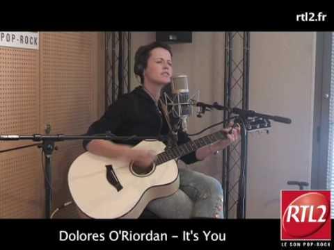 Dolores O'Riordan - It's You (Acoustic)