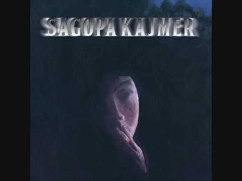 Sagopa Kajmer - Kanibal Aşiretler video