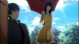 How Steal 55 Kisses Anime Moments With ENG SUB #10