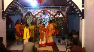 Marwari Gonesha Temple Kirton 13 02 2014