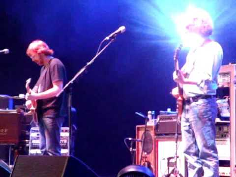 Phish - Nothing - Comcast Center 6/06/09 - Soundboard