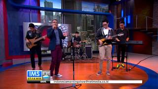 Penampilan Teza Sumendra - Mashed Up Lagu HITS 2014 - IMS