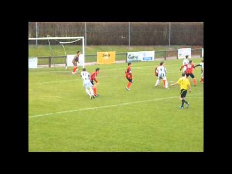 Compilation des arrêts du gardien de but Rémi Molimard entre 2008 et 2013. Passé par Le Puy Foot 43 Auvergne, le Pôle Espoirs de Vichy, la GSI Pontivy et l'U...