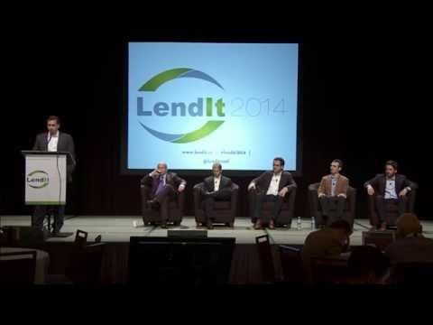 Lendit 2014: Small Business Term Lending Panel