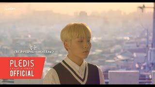 [COVER] 승관 - Beautiful Tomorrow (원곡: 박효신)