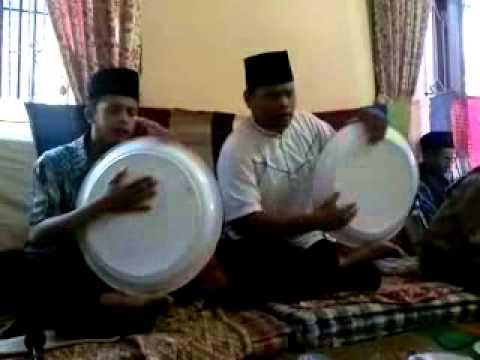 Salawat Dulang Hendri & Afdal video